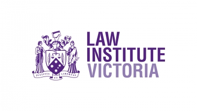 Law Institute Victoria logo