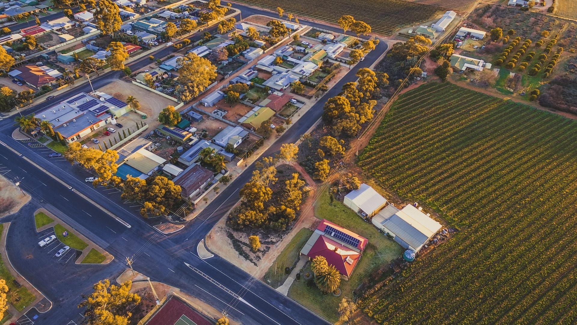 Monash South Australia