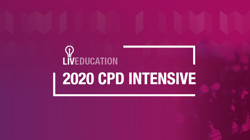 2020 Law Institute of Victoria CPD Intensive